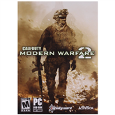 Компьютерная игра Call of Duty: Modern Warfare 2