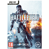 Arvutimäng Battlefield 4