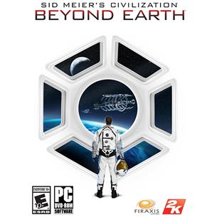 Arvutimäng Civilization: Beyond Earth