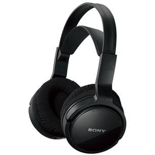 Juhtmevabad kõrvaklapid Sony RF811RK