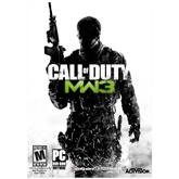 PC game Call of Duty: Modern Warfare 3
