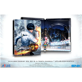 PS4 mäng King of Fighters XIV Steelbook Edition