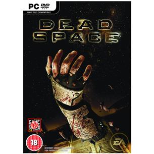 Arvutimäng Dead Space