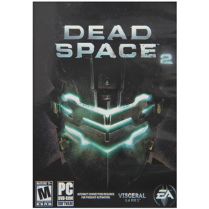 Arvutimäng Dead Space 2