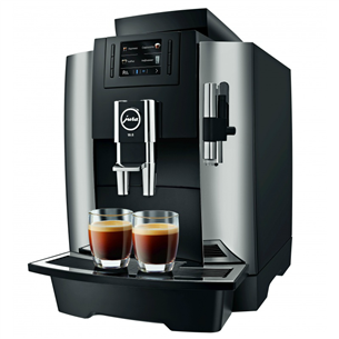 Espresso machine WE8, JURA