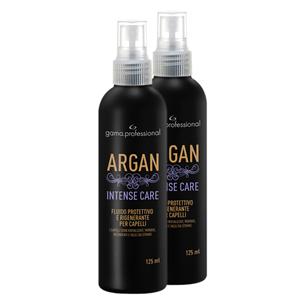 Protective and regenerative hair fluid GA.MA Argan Oil
