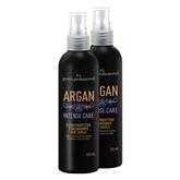 Taastav ja kaitsev juukseõli GA.MA Argan Oil