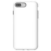 Disainitav iPhone 7 Plus läikiv ümbris / Tough