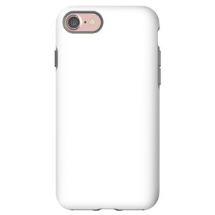 Personalized iPhone 7 matte case / Tough