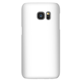Disainitav Galaxy S7 läikiv ümbris / Snap
