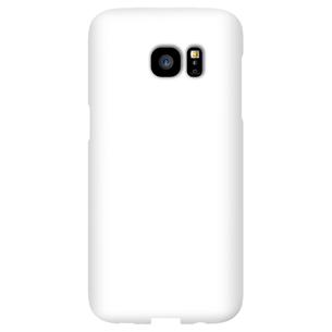 Чехол с заказным дизайном для Galaxy S7 Edge / Snap (глянцевый)