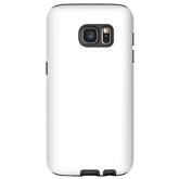 Чехол с заказным дизайном для Galaxy S7 / Tough (глянцевый)