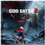 PS4 mäng God Eater 2: Rage Burst