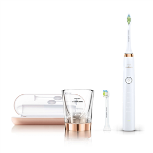 Rechargeable sonic toothbrush Philips Sonicare DiamondClean