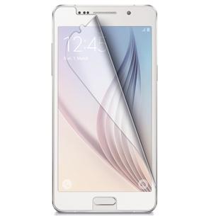 Galaxy S6 ekraanikaitsekile Celly (2 tk)
