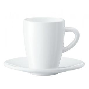 Espressotassid  6-ne komplekt JURA
