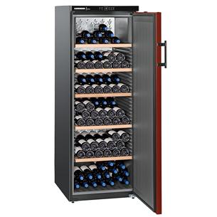 Veinikülmik Vinothek, Liebherr / maht: 200 pudelit