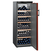 Винный шкаф Vinothek, Liebherr / объём: 200 бутылок