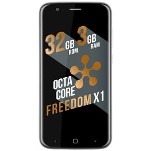 Nutitelefon Just5 FREEDOM X1 / Dual SIM