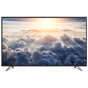 65 Ultra HD LED LCD-teler Thomson