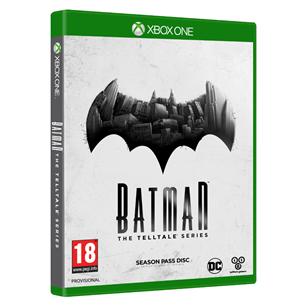 Xbox One mäng Batman - The Telltale Series