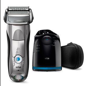 Shaver Series 7, Braun / Wet & Dry