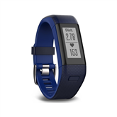 Фитнес браслет Vivosmart HR+ / regular (136-192mm), Garmin