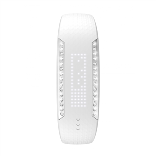 Activity tracker Polar Loop 2 Crystal