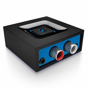 Bluetooth muusikaadapter Logitech