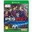 Xbox One mäng Pro Evolution Soccer 2017