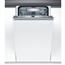Integreeritav nõudepesumasin Bosch / 10 nõudekomplekti