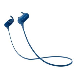 Juhtmevabad kõrvaklapid Sony XB50XS