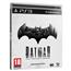 PS3 mäng Batman - The Telltale Series