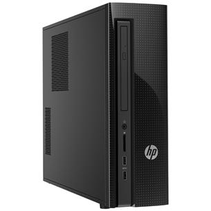 Lauaarvuti HP Slimline 450-a110na