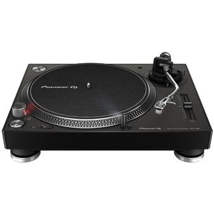 DJ vinüülplaadimängija Pioneer PLX-500 PLX-500-K