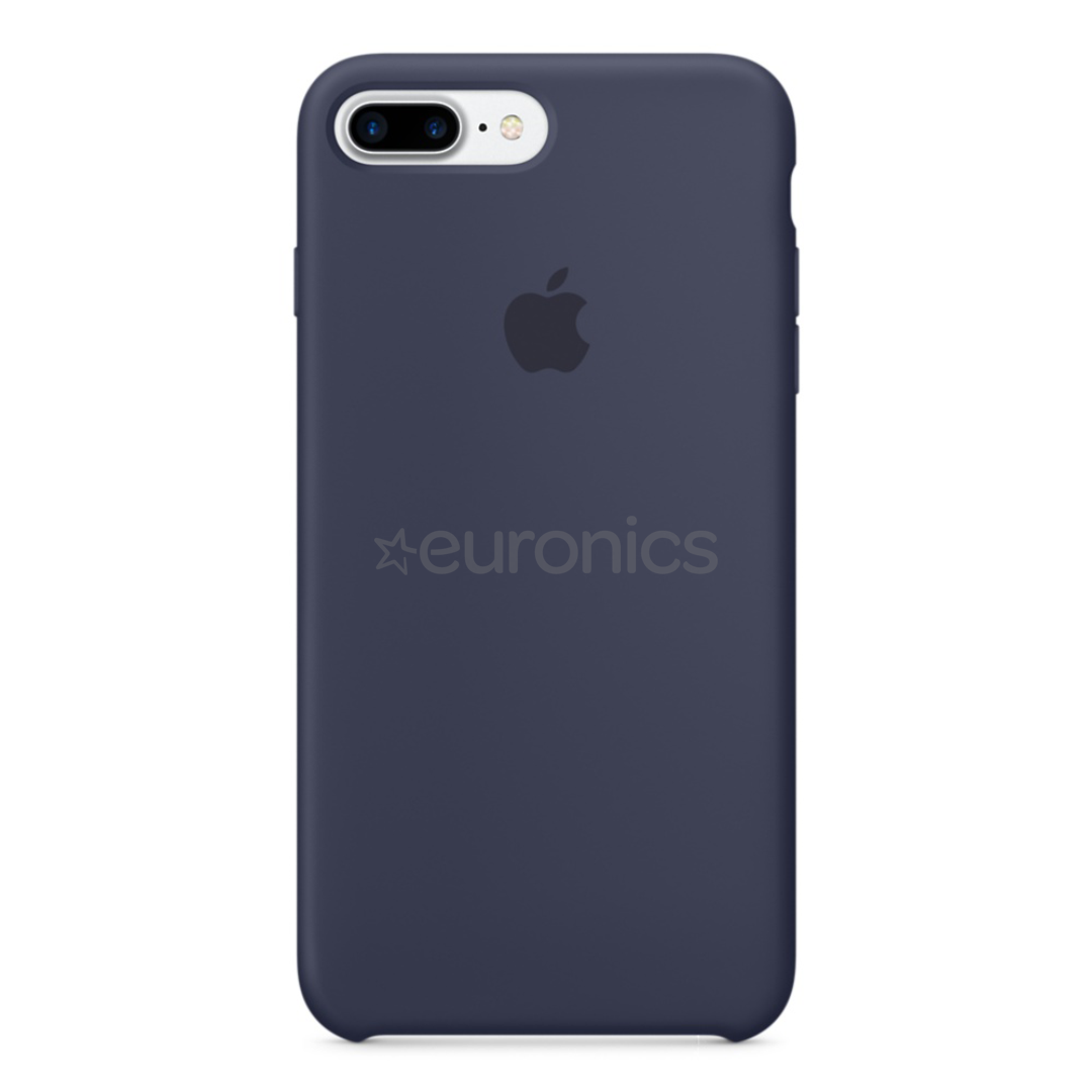 iphone 7 plus silicone case apple mmqu2zm a. Black Bedroom Furniture Sets. Home Design Ideas