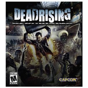 Xbox One mäng Dead Rising HD