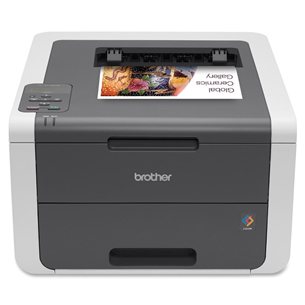 Värvi-laserprinter Brother HL-3140CW