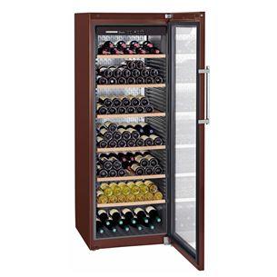 Винный шкаф GrandCru, Liebherr / объём: 253 бутылки