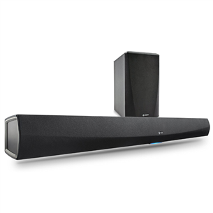 2.1 soundbar Denon HEOS HomeCinema