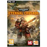 Arvutimäng Warhammer 40 000: Eternal Crusade