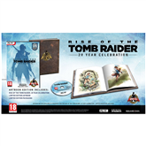 Arvutimäng Rise of the Tomb Raider Limited Edition