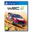 PS4 mäng WRC 6