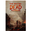 PS4 mäng The Walking Dead Season 3