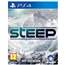 PS4 mäng Steep