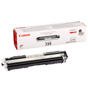Tooner Canon 729 / must