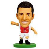 Kujuke Soccerstarz Alexis Sanchez Arsenal