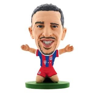 Kujuke Soccerstarz Franck Ribery Bayern Munich