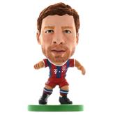 Figurine Soccerstarz Xabi Alonso Bayern Munich