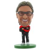 Kujuke Soccerstarz Jurgen Klopp Liverpool